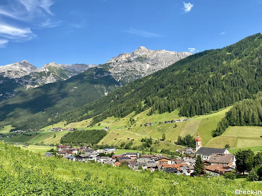Vacanza a Neustift, nel cuore della Stubaital (Tirolo): itinerario di 6 giorni