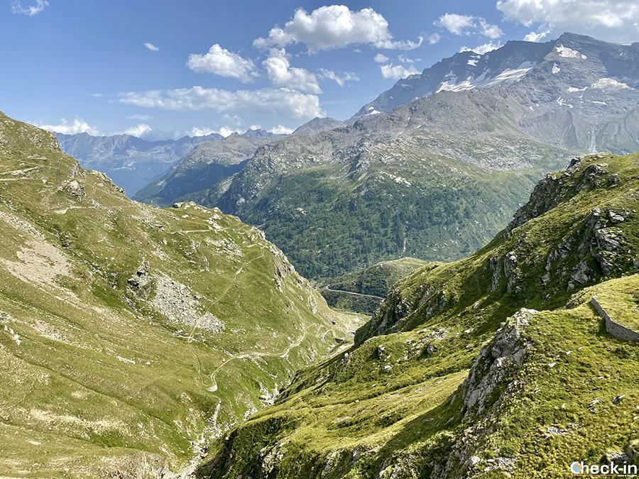 Arrivare al Colle del Nivolet in auto o bus navetta gratuito da Ceresole Reale - Parco Gran Paradiso, Piemonte