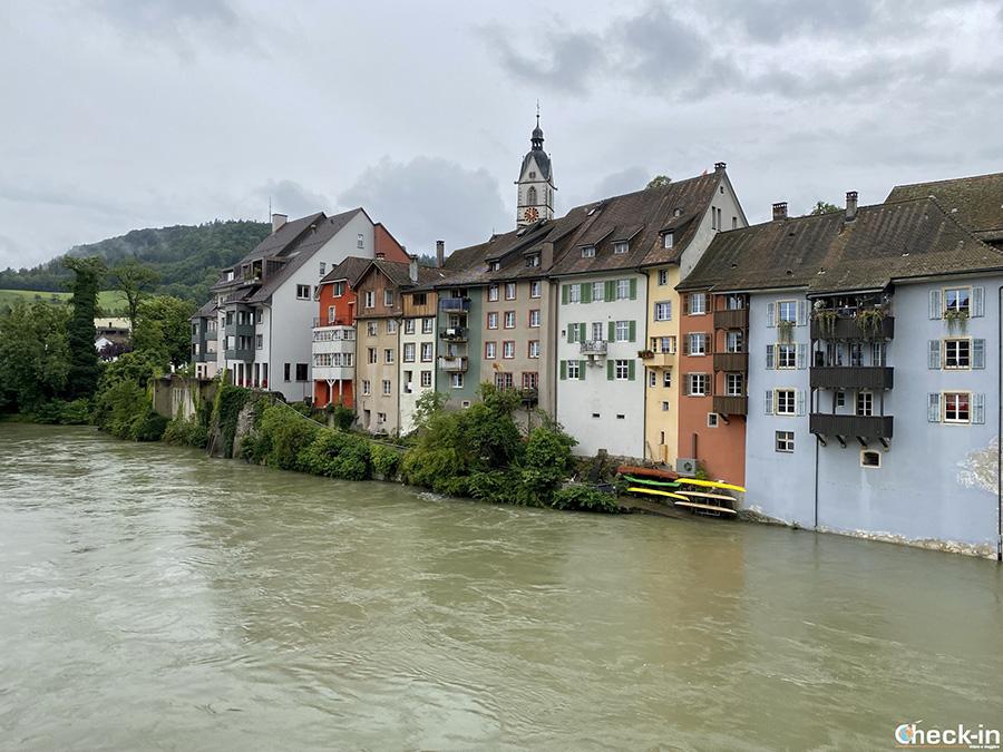Borghi più belli della Svizzera: Laufenburg (Canton Argovia)