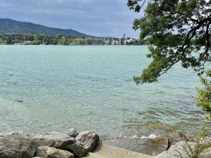 Informazioni su cosa fare e vedere in giornata attorno al Lago di Zurigo (Svizzera)