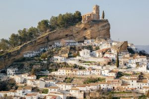 Visitas guiadas en Granada - Reserva online de tours en el Albaicín y Sacromonte