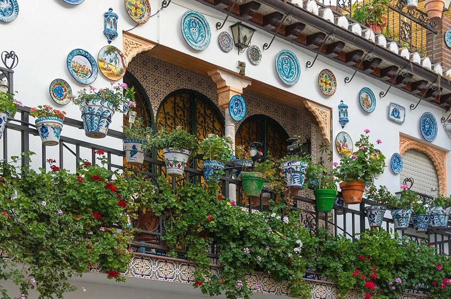 16 tours guiados por el centro histórico de Granada (España) - Informaciones y reservas online