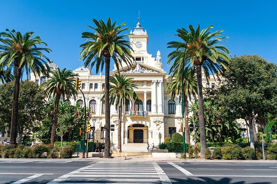 Mejores free tours en Malaga - Paseo guiado por el litoral urbano