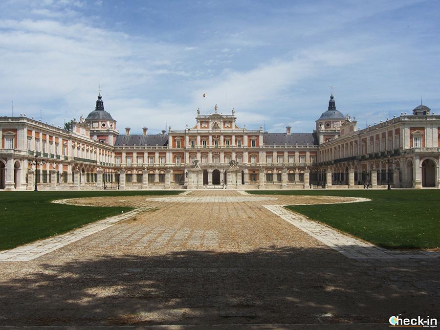 17 attività da fare a Madrid e dintorni: biglietti per il Palazzo Reale di Aranjuez