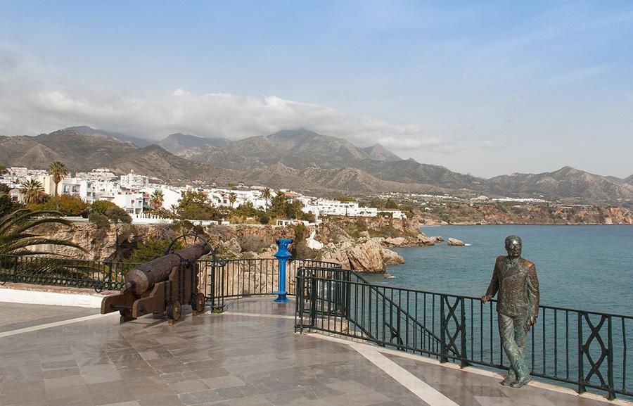 Excursiones de un día desde Málaga - Tour de Nerja y Frigiliana