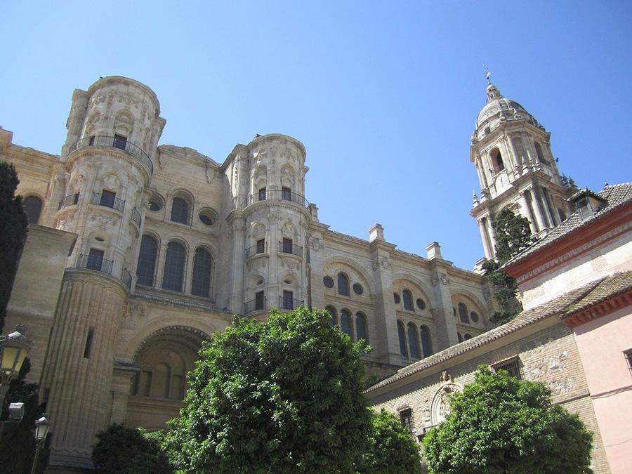 Qué ver y hacer en Málaga: 8 visitas guiadas sin coste