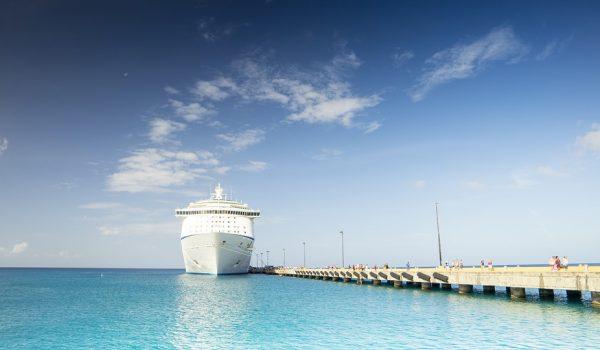 Come organizzare una vacanza in crociera: l'imbarco