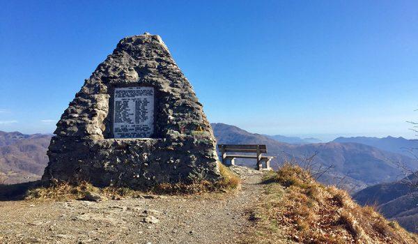 Escursioni ad alta quota in Liguria - Alta Via dei Monti Liguri