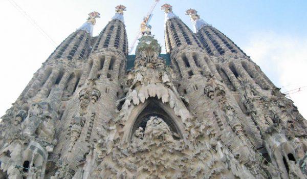 Come ottenere l'ingresso prioritario alla Sagrada Familia di Barcellona