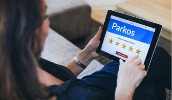 Prenotare il parcheggio con Parkos: guida all'utilizzo