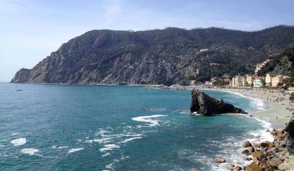 Visitare Monterosso al mare e le Cinque Terre (Liguria di levante)