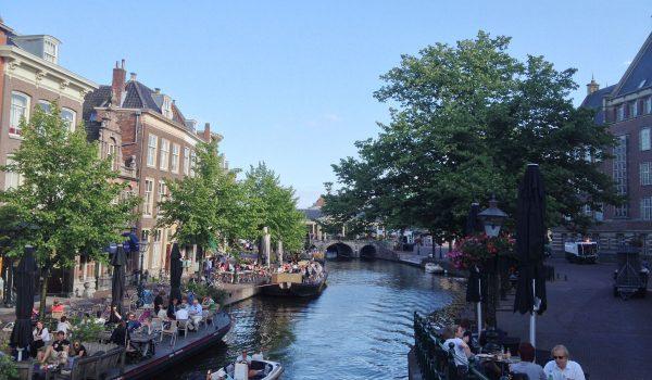 Cosa vedere a Leiden: Hoogstraat