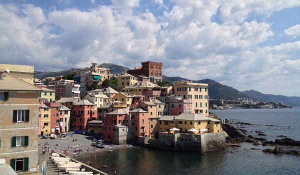 Da Genova Brignole a Boccadasse: scorcio del borgo marinaro