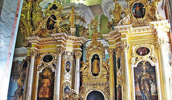 Cosa vedere a San Pietroburgo tra luoghi più o meno insoliti