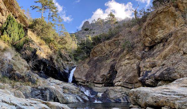 Come arrivare al Lago della Tina da Arenzano - Trekking in Liguria
