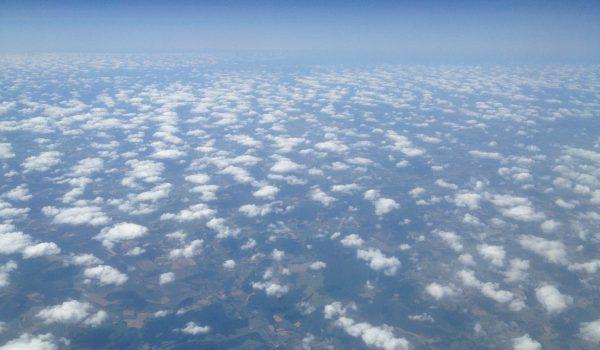 in volo con Easyjet