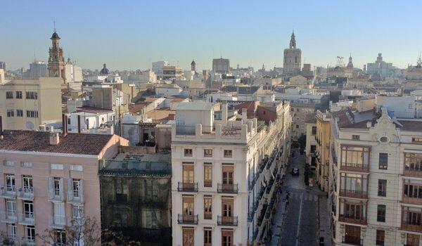 Cómo llegar a Valencia, cómo moverse y el tiempo - Comunidad Valencia, España