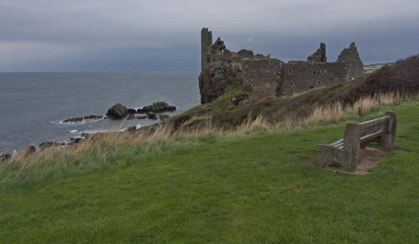 Cosa vedere a Dunure (Scozia): Kennedy Park e le rovine del castello