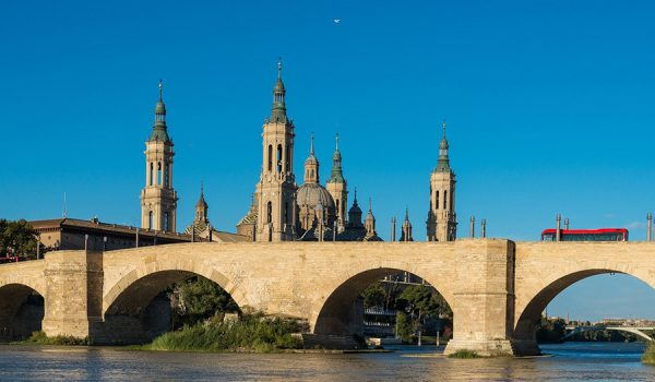 Visitas guiadas (también gratis) por el centro histórico de Zaragoza - España del nordeste