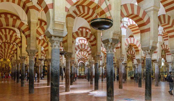 9 excursiones de un día desde Granada - Tour guiado de Córdoba (Andalucía, España del sur)