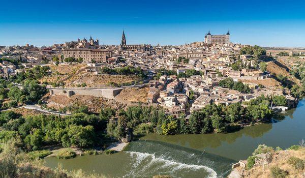Qué hacer en Madrid - 17 tours guiados de un día a Toledo