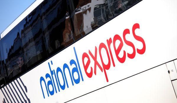 Come arrivare in centro Londra dall'aeroporto di Stansted con National Express