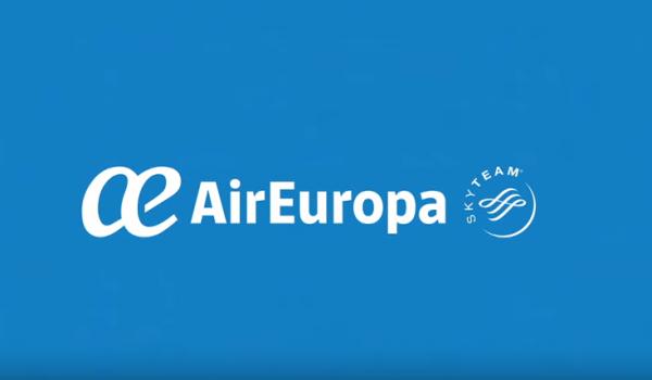Tutte le offerte Air Europa dall'Italia