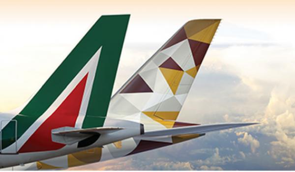 offerte lampo Etihad Airways