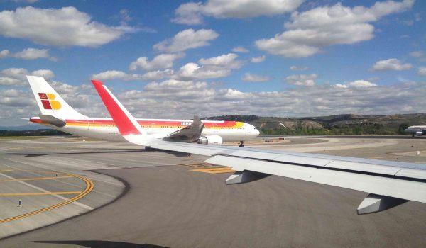In volo per Spagna e Sudamerica con le offerte Iberia