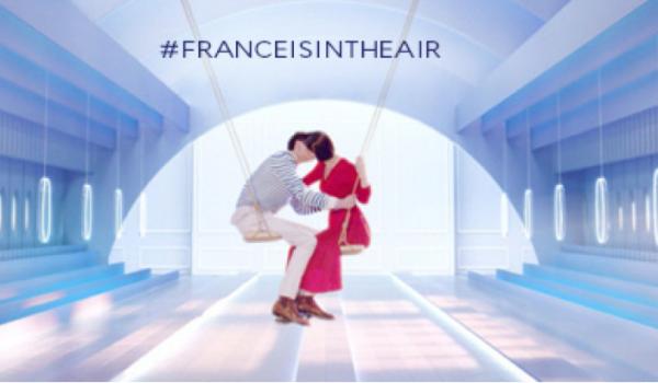 Offerte voli Air France per Parigi