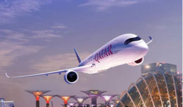 Offerte lampo di Qatar Airways