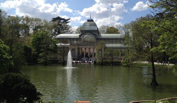 Que ver en Madrid: el Palacio de Cristal en el Parque del Buen Retiro