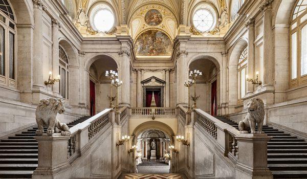 Attrazioni da non perdere a Madrid: Palazzo Reale