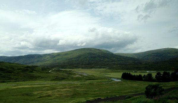 Viaggiare in Scozia coi mezzi pubblici: in giro per le Highlands con Citylink