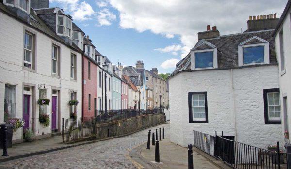 Escursione da Edimburgo a South Queensferry (Scozia)