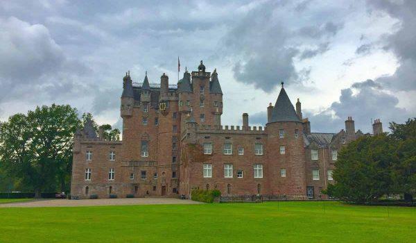 Castello di Glamis, il più infestato di Scozia