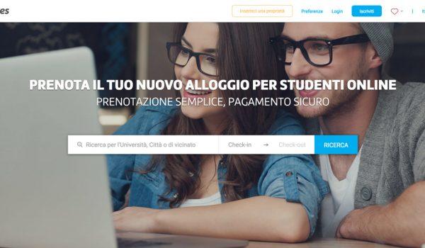 Ricerca alloggi per studenti in Spagna con Uniplaces
