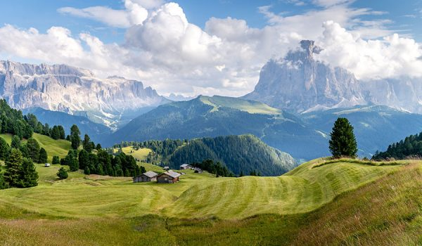 Informazioni per una vacanza in montagna (in estate o inverno) in Val Pusteria con bambini